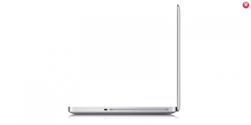 Apple MacBook Pro Z0GL