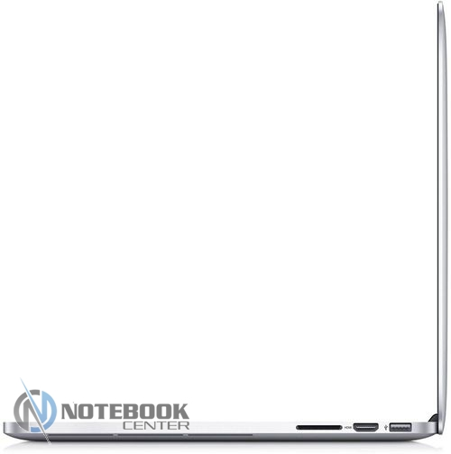 Apple MacBook Pro Z0ML000VZ