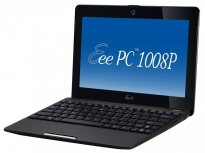 ASUS Eee PC 1008P-90OA1PD48211987E60AQ