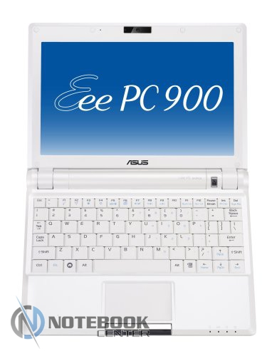 ASUS Eee PC 900SD
