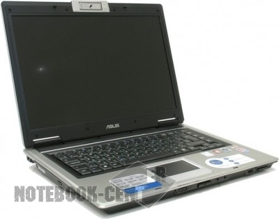 Asus F5Z Notebook Windows 7 64-BIT