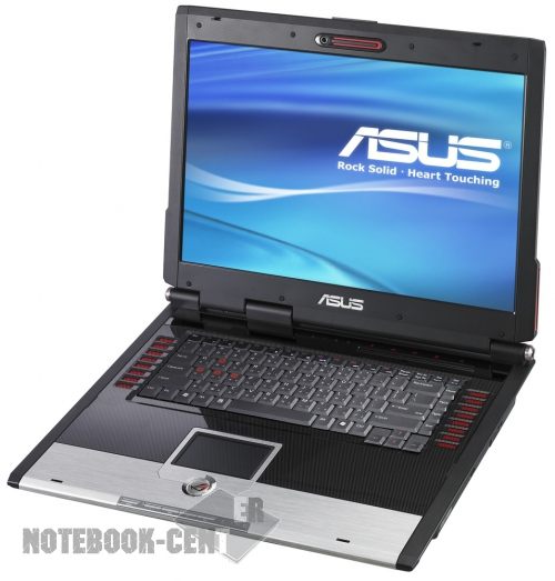 ASUS G2Pc