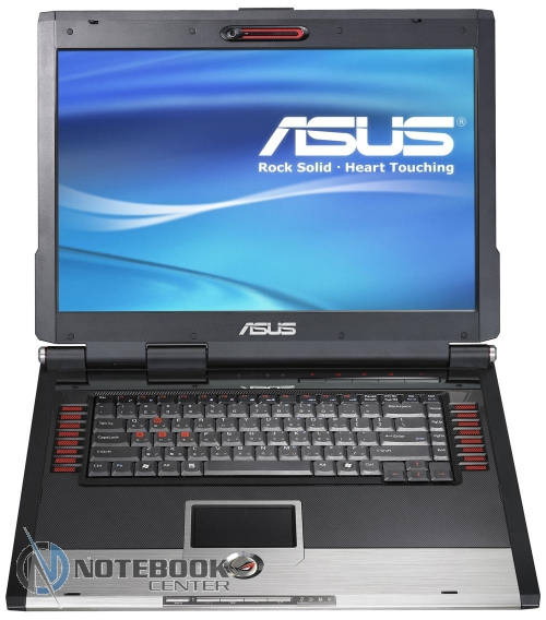 ASUS G2SV (G2SV-T930XFGUAW)
