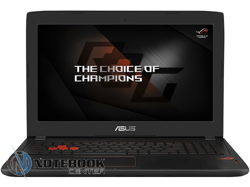 ASUS GL502VY 90NB0BJ1-M01390