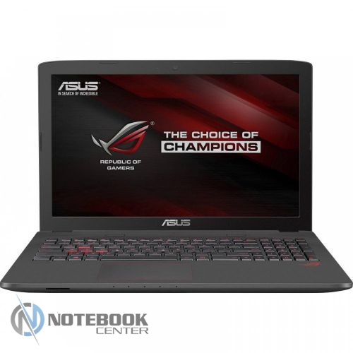 ASUS GL752VW-T4505T 90NB0A42-M07050