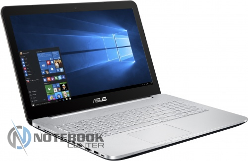 ASUS N552VW-FY251T 90NB0AN1-M03130