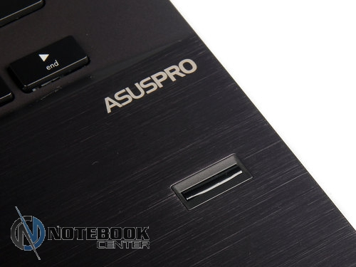 ASUS PRO ADVANCED	 BU401LA