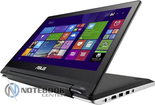 ASUS Transformer Book Flip TP300LD 90NB06T1-M01070