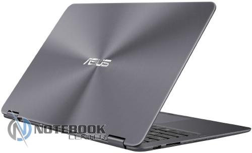 ASUS Transformer Book Flip UX360CA
