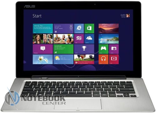 ASUS Transformer Book TX300CA 90NB0071-M02160