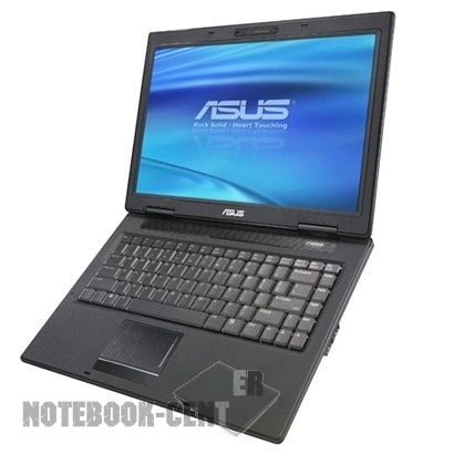 ASUS X80Le (X80LE-C550S1AHWW)