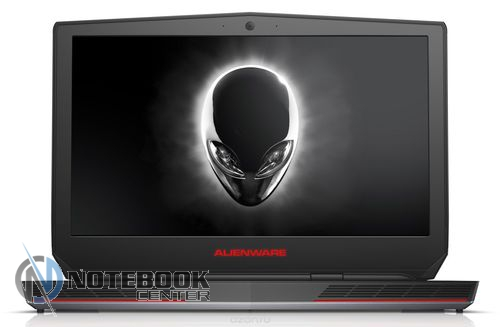 DELL Alienware A15-8118