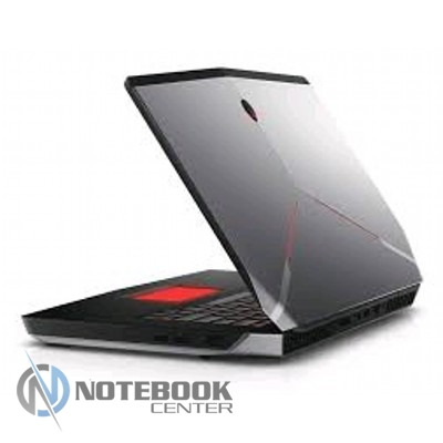 DELL Alienware A15-6366
