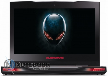 DELL Alienware M11x-5034