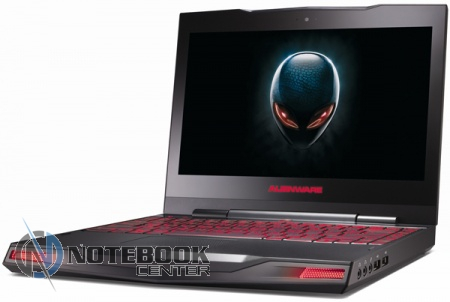 DELL Alienware M11x-7612