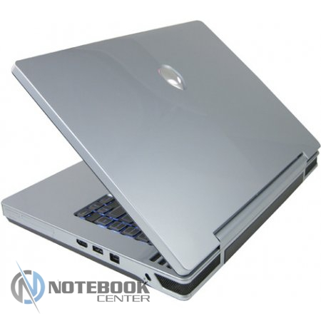 DELL Alienware M15x 210-30184Slv