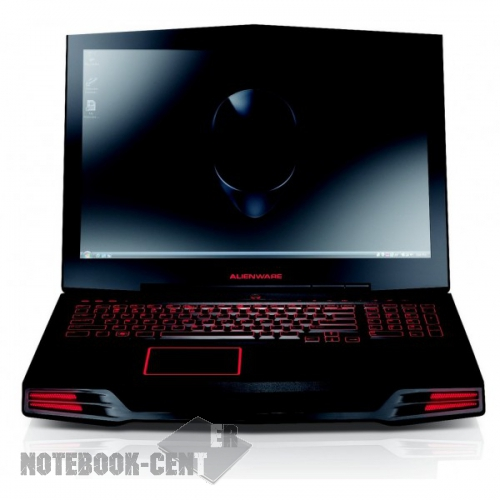 DELL Alienware M17x 210-27830slv