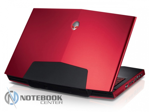 DELL Alienware M18x-4956