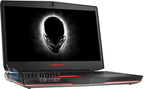 DELL Alienware A17-1505