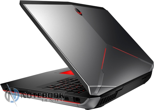 DELL Alienware A17-6412