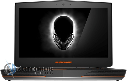 DELL Alienware A18-8731