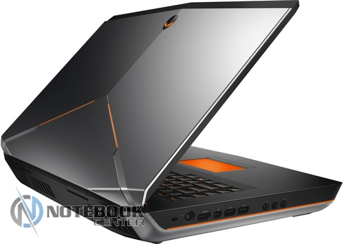 DELL Alienware A18-9257
