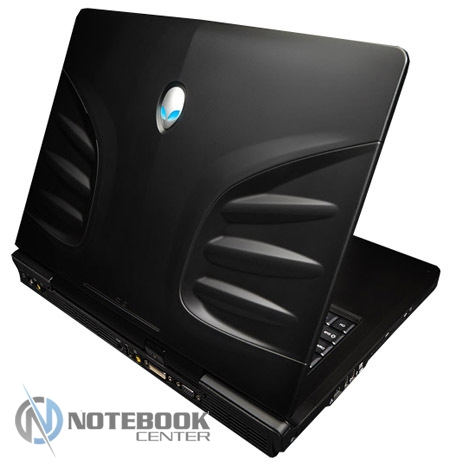 DELL Alienware M14X-5962