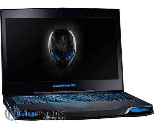 DELL Alienware M14X-6170