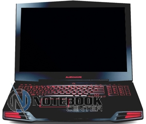 DELL Alienware M17x-0049