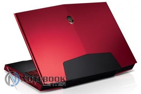 DELL Alienware M17X-0349