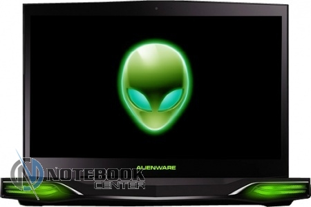 DELL Alienware M18x-3124