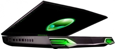 DELL Alienware M18X-4741