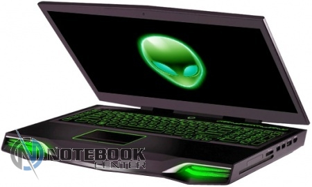 DELL Alienware M18X-4796