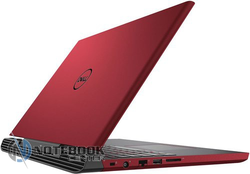 DELL G5 5587 Red G515-7527