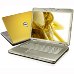 DELL Inspiron 1525 Yellow (1525W239D2N160DSyellow)