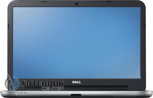 Ноутбук Dell Inspiron 5558 5558-4827 (Intel Core i3-5005U 2.0 GHz/4096Mb/500Gb/DVD-RW/Intel HD Graphics/Wi-Fi/Cam/15.6/1366x768/Windows 10 64-bit)