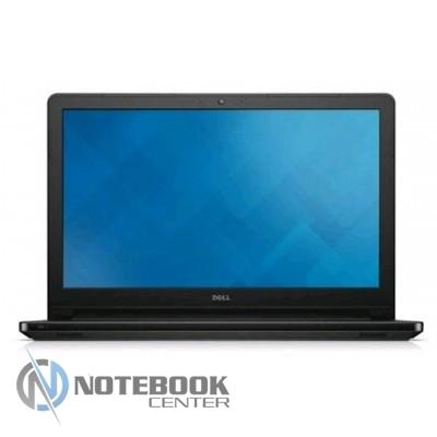 Ноутбук Dell Inspiron 5565 5565-0576 (AMD A6-9200 2.0 GHz/4096Mb/500Gb/DVD-RW/AMD Radeon R5 M435 2048Mb/Wi-Fi/Bluetooth/Cam/15.6/1366x768/Linux)