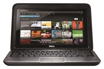 DELL Inspiron Duo 1090-7056