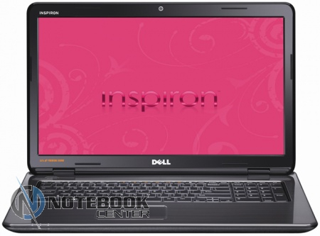 DELL Inspiron N7010-210-32550-001