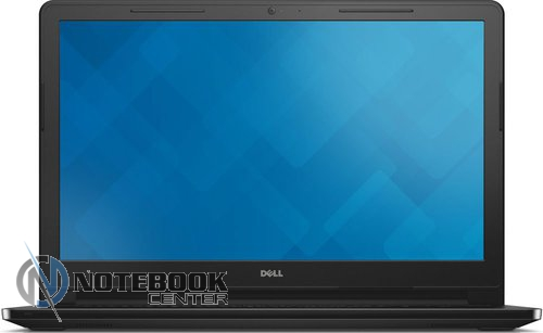 DELL Inspiron 3552 Black 3552-3072