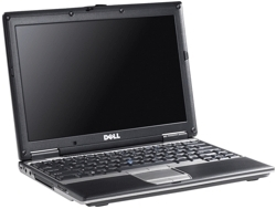 DELL Latitude D420 (L42U25EX58WP)