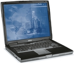 DELL Latitude D520 (D520XT56052DM)