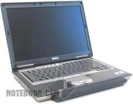 DELL Latitude D620 (D620ST56052DM)