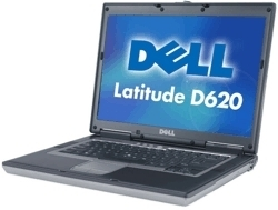 DELL Latitude D620 (D62QT7242VW6H)