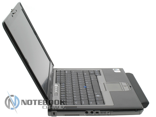 DELL Latitude D630 (LD630GT725DGWR)