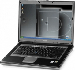 DELL Latitude D820 (D820ST5652DM)