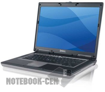 DELL Latitude D830 (D830W810X2N120DS)