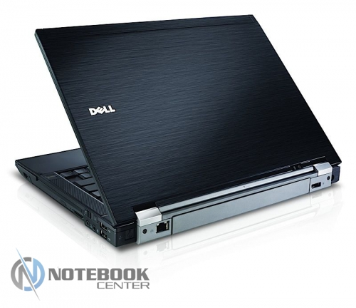 DELL Latitude E6500 (DE6500B23E75RR) red