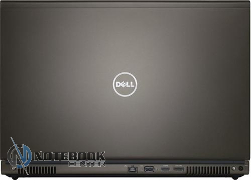 DELL Precision M6800 CA023PM68008MUMWS