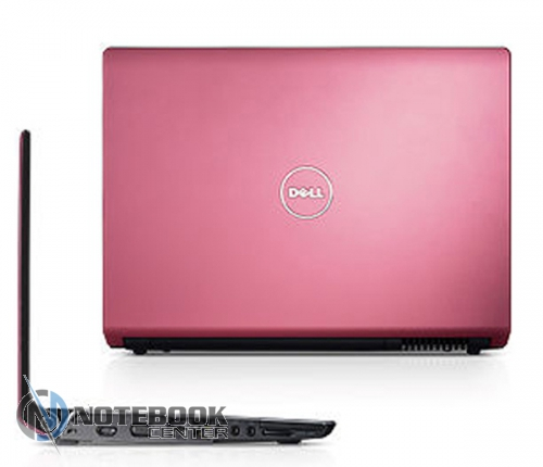 DELL Studio 1535 (DS1535E19095P) Pink